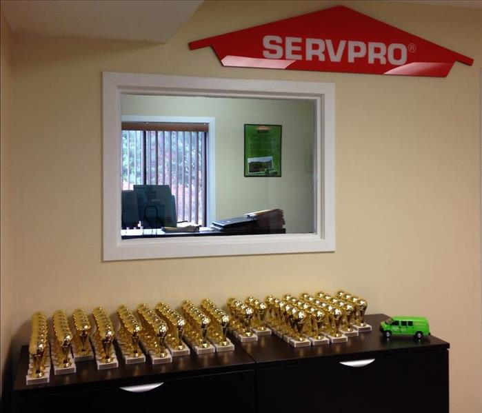 Community SERVPRO of Winooski Stowe proudly sponsors Monkton Recreation